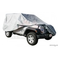 Full Cover Jeep JK Unlimited 4-door