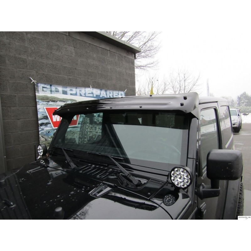Sunvisor For Jeep Wrangler Jeepshop Be