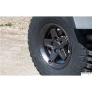 Jante Pintler AEV pour Jeep Wrangler