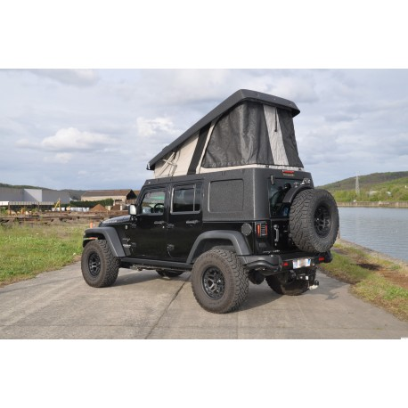 J30 Pop Up Camper Jeep JK Unlimited