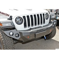 Rock's Stealth bumper for Jeep Wrangler JL
