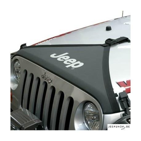 Protection Capot Jeep Wrangler JK