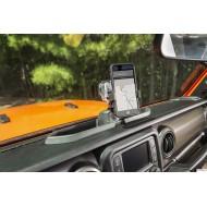 Support Multi-fonction: Téléphone Camera Etc pour JK 2011+