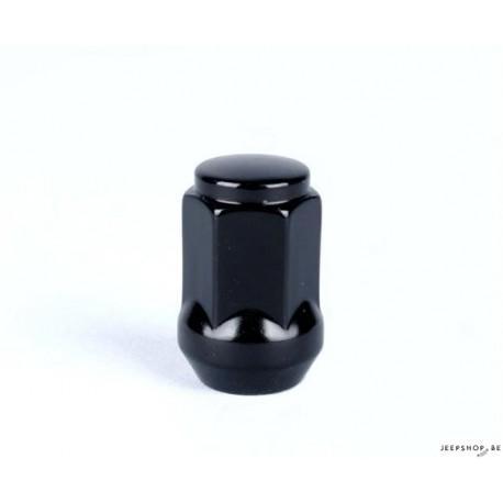 Black Lug Nuts (20pcs)