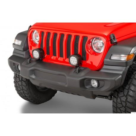 Light Mount Brackets Mopar for Jeep JL