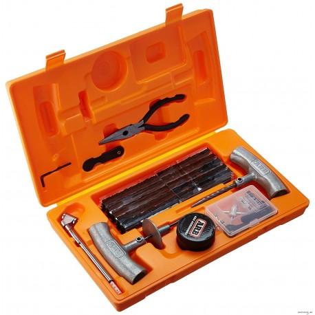 Puncture repair kit speedy seal