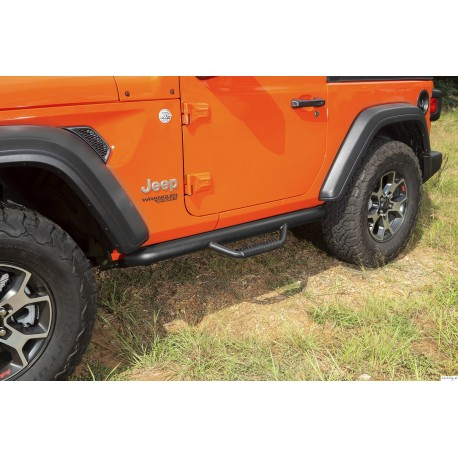 Spartan Nerf Bar for Jeep JL 18+