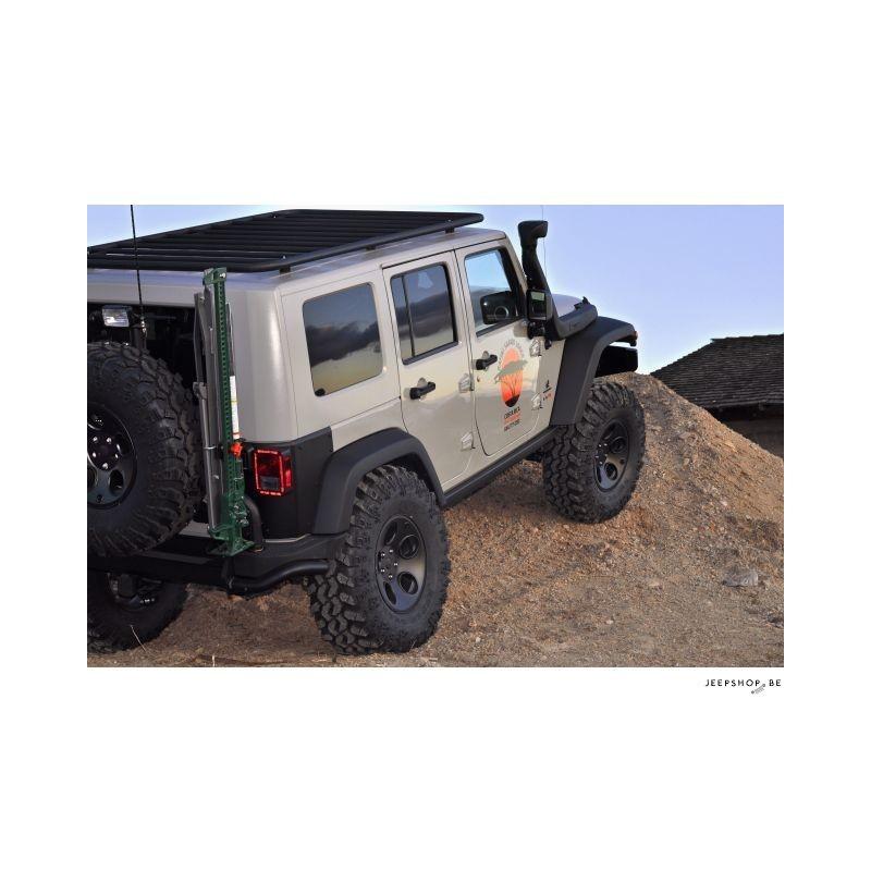 Savegre Wheel AEV Jeep Wrangler - JEEPSHOP BE