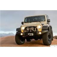 JK Premium Front Bumper