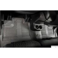 Tapis de sol Arrière AEV pour Jeep Wrangler JK Unlimited