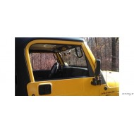 Poignées Avant GraBars pour Jeep Wrangler TJ