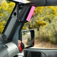 Poignées Avant GraBars pour Jeep Wrangler JK