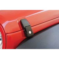 Locking Hood Catches (2pcs)