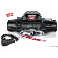 Warn Zeon 10S Winch with Spydura Rope