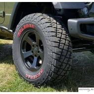 """Wheel Bawarrion Bon'Z 17"""""""