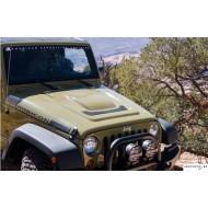 Capot AEV Heat Reduction Hood pour Jeep JK
