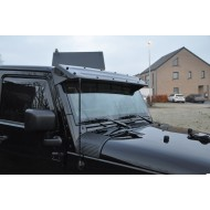Sunvisor for Jeep JK