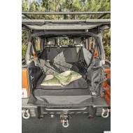 Housse de protection Coffre Jeep JK