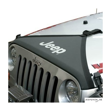 Protection Capot Jeep Wrangler JK