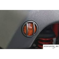 Marker Light Guards  Fenders JK (2pcs)