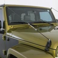 Limb Riser for Jeep Wrangler TJ/JK '97-'18
