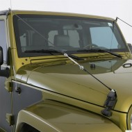 Limb Riser pour Jeep Wrangler JK