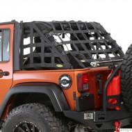 Cargo restraint systemfor  Jeep Wrangler JK