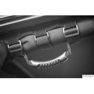 Grab Handles Jeep Wrangler (2pcs)