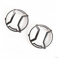 Headlight Guards Elite JK (2pcs)