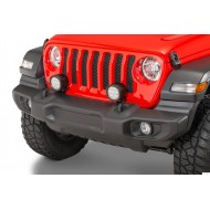 Light Mount Brackets Mopar for Jeep JL