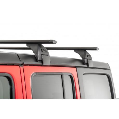 Removable Roof Rack Kit Mopar Jeep JL