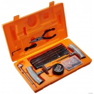 Puncture repair kit speedy seal