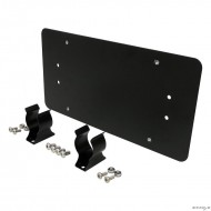 License Plate Mounting Bracket for Hawse Fairlead