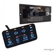 Switch-Pros SP8100 Switch Panel System