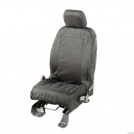 Ballistic seat cover Jeep Wrangler JK