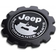 Jeep Performance Parts Badge Mopar