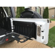 Mopar Tailgate Table for Jeep Wrangler JL