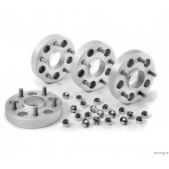 Wheel Spacers Jeep JL/JT 30mm (4pcs)