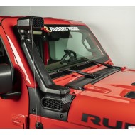 AMFIB LOW/HIGH MOUNT SNORKEL SYSTEM for jeep JL/JT