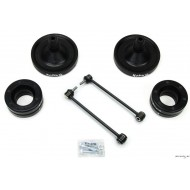 "1,5"" Teraflex Spacer Suspension Jeep Wrangler JK"