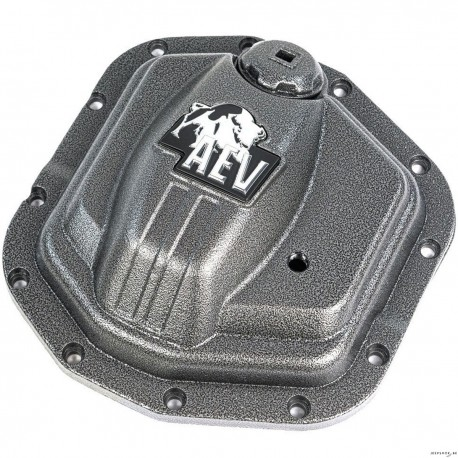 AEV Differential Cover for Jeep JL/JT