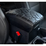 All terrain center console cover Jeep JK