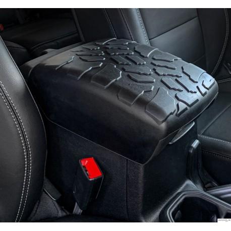 All terrain center console cover Jeep JK