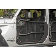 Fortis Tube doors JL/JT - Front Covers (pair)