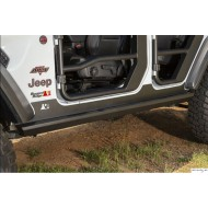 XHD Rock Sliders for Jeep JL Unlimited