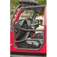 Portes Tubulaires Avant Jeep JK