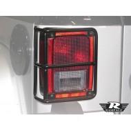 Bescherming Achterlichten Jeep Wrangler JK