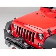 NightHawk Light Brow for Jeep JK